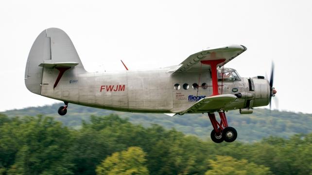 IGP7503-Antonov-PZL-Mielec-An-2TD-D-FWJM