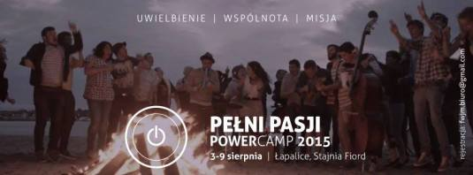 Power Camp 2015