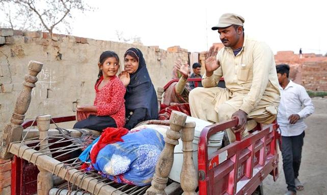 Pervaiz i Shahzia (2)
